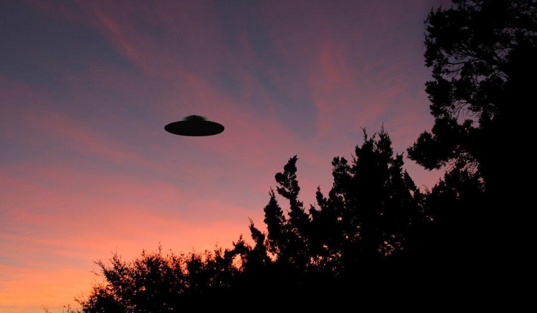 Встреча с НЛО это опасно? Это радиация?