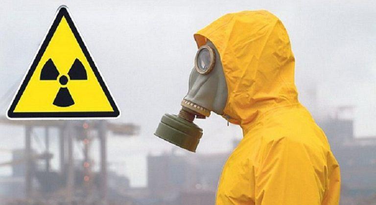 Радиация и опасные професcии — как быть спокойным! - ДО-РА