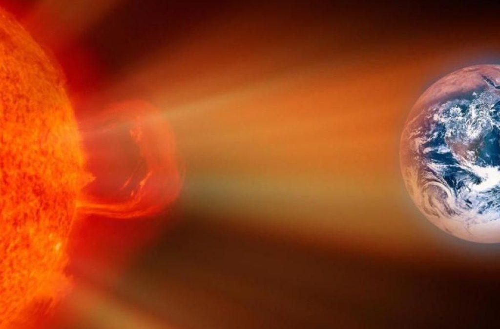 «Опасность солнечной радиации»