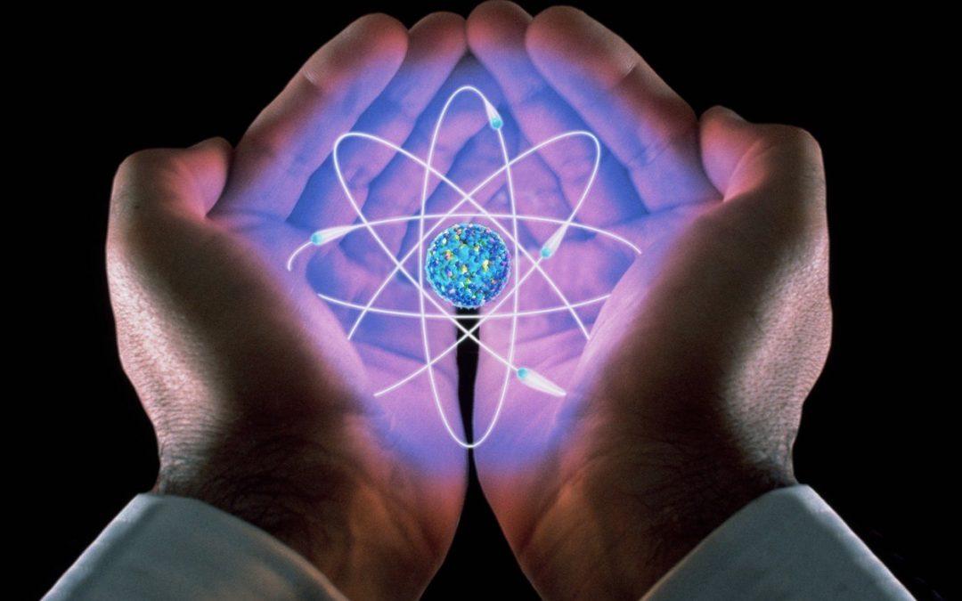 «Согласны ли вы со следующим утверждением радиоактивность дело рук человека?»