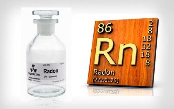 Очистка ВОЗДУХА ОТ РАДОНА и дочерних продуктов радона (ДПР)