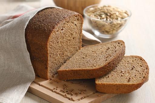 Ржаной хлеб, как помощь в выведении радионуклидов из организма.